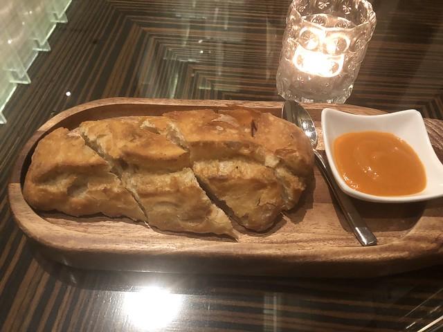 Restaurant Jojo - St Regis Bangkok