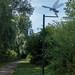 Gyosei Art Trail - Milton Keynes - 1st July 2018