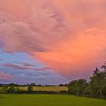 7. Juuni 2018 - 21:27 - un ciel de toute beauté