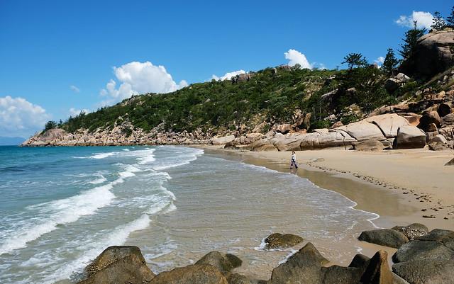Rocky Bay, Magnetic Island, Australia