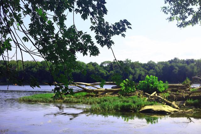 Lansdowne Resort Hike Tanvii.com