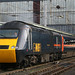 43038 'City of Dundee' + 43096 'Stirling Castle' 1S09
