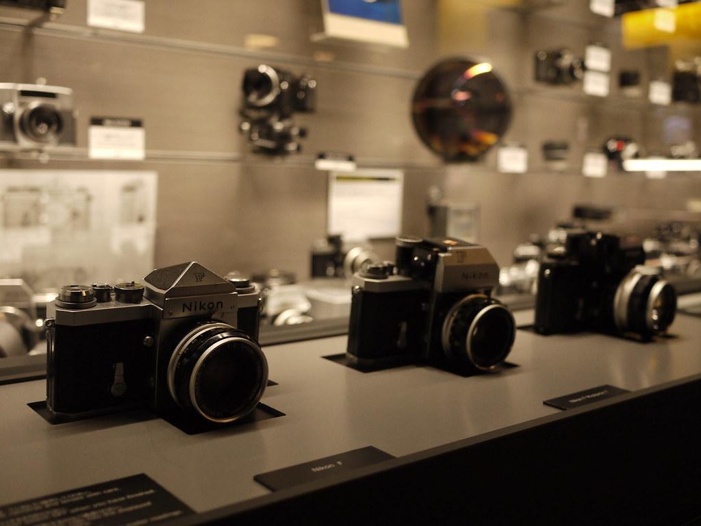 Nikon Museum 3