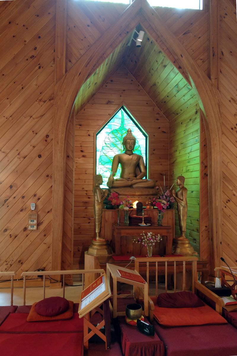 Bhavana Buddha