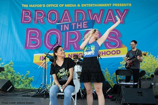 Broadway in the Boros 2018: Staten Island