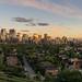 Calgary Panorama by donrawson