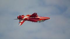 RAF Red Arrows Aerobatic Team (72)