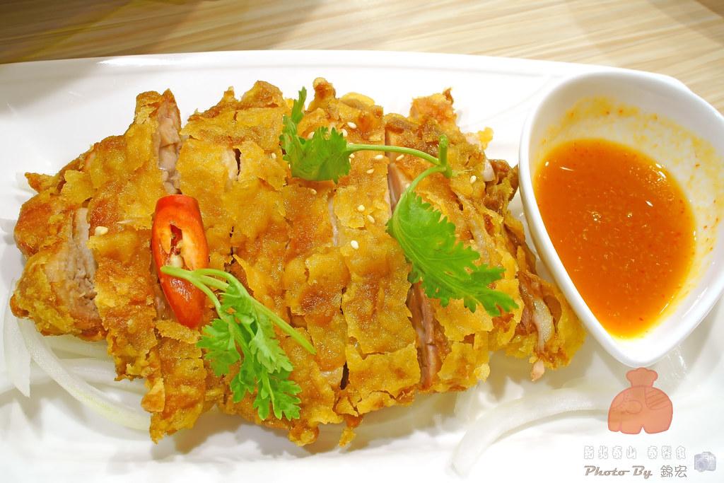 新北泰山~泰饗食
