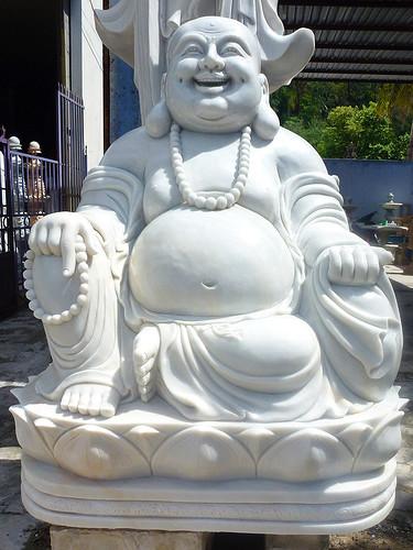 Hue-buddha