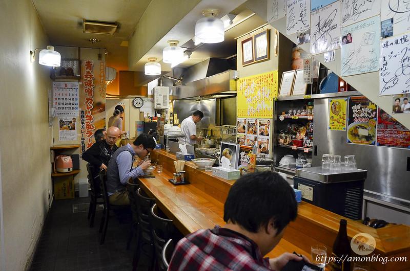 味の札幌浅利-11