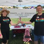 GSSE at PrideFest 2018