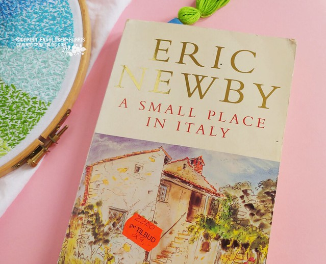 Reading: A Small Place in Italy