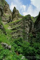 Cengia dei Fiumarelli (Monti Sibillini)
