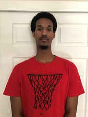 Yonathan Michael (MBB Recruit photo submitted)