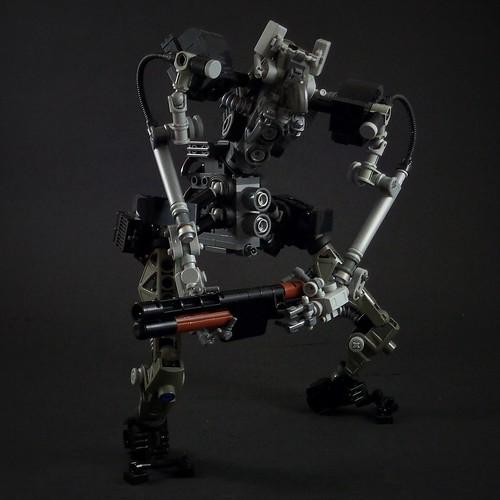 THR-03 Droid