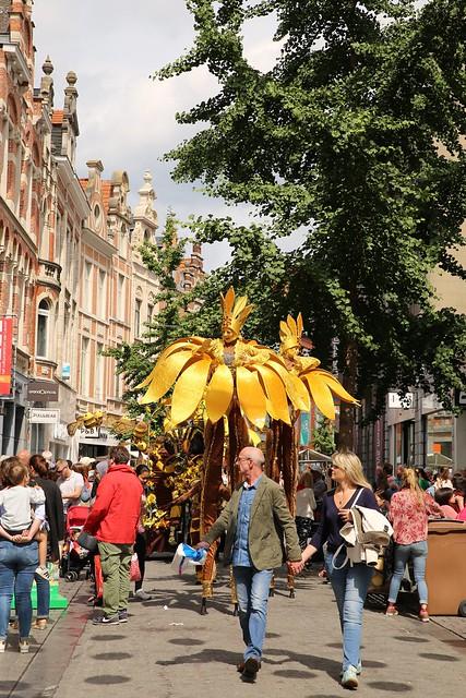 De Langste Dag 2018 in Leuven (23/06/2018)