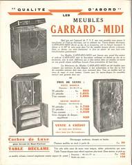 Garrard-Midi Qualite daborda