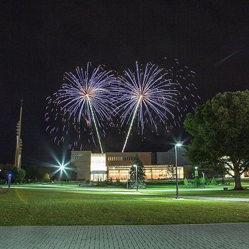 Happy 4th of July from Valpo!