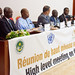 High Level Meeting on the Sahel, Nouakchott - 30 June 2018