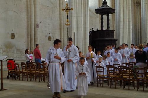 Fête de Saint Maixent 2018
