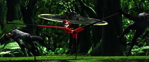 The Incredibles - screenshot 18