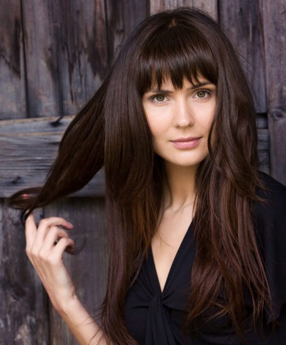 50 Most Thrilling Layered Hairstyles For Women -between cute and sexy 9
