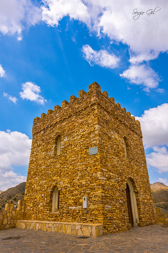 Castle of Lijar | Castillo de Líjar