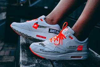 Nike Women s Air Max 1 Lux  0fdfd1d3a