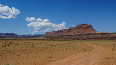 Canyonlands National Park, Utah