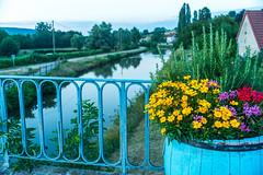 Canal du Centre [Explore]