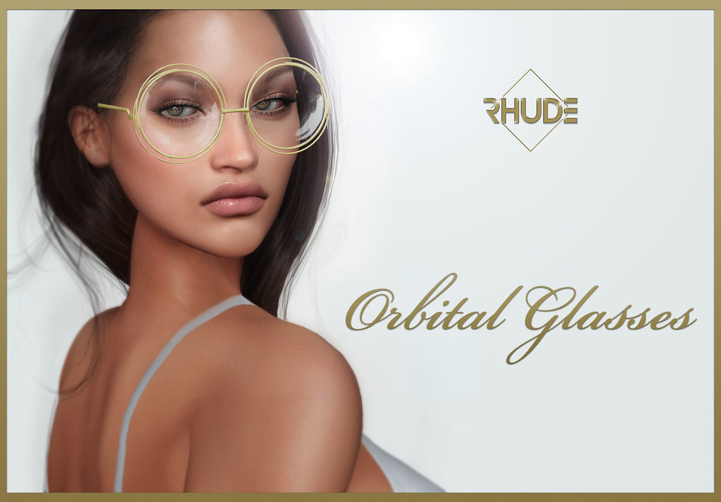 Orbital Glasses @ Tres Chic - TeleportHub.com Live!