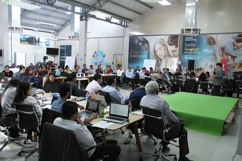 Primer Programa de Certificación en Comercialización de Transferencia Tecnológica