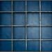 Blue Squares by ARTUS8