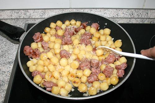 07 - Zwiebel & Knoblauch andünsten / Braise onion & garlic