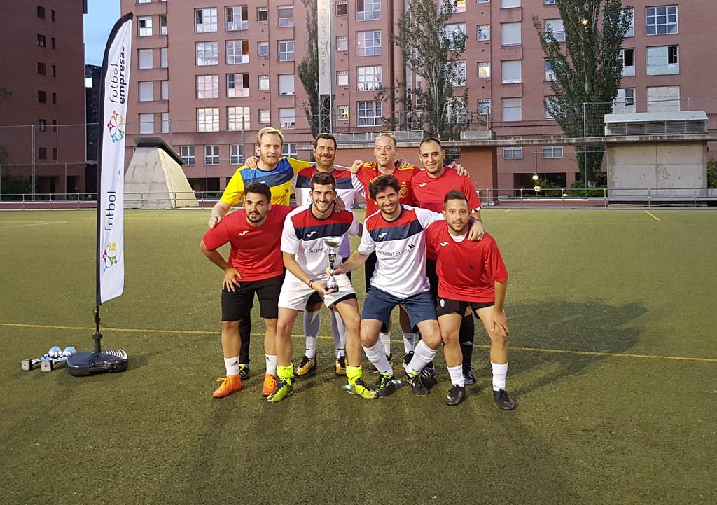 Copa 2018 - Final Tercera División