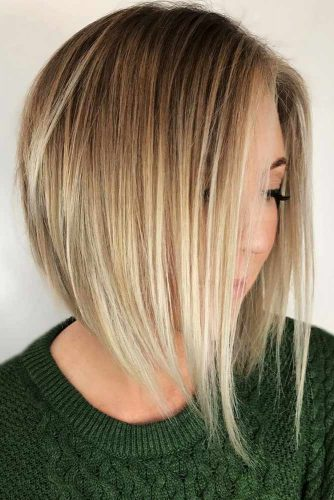 2018 Best Bob Hairstyles Female- IdeasTo Refresh Your Style. 5