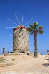 AIDAaura Mittelmeer 2011 - 13.Tag, Griechenland, Rhodos