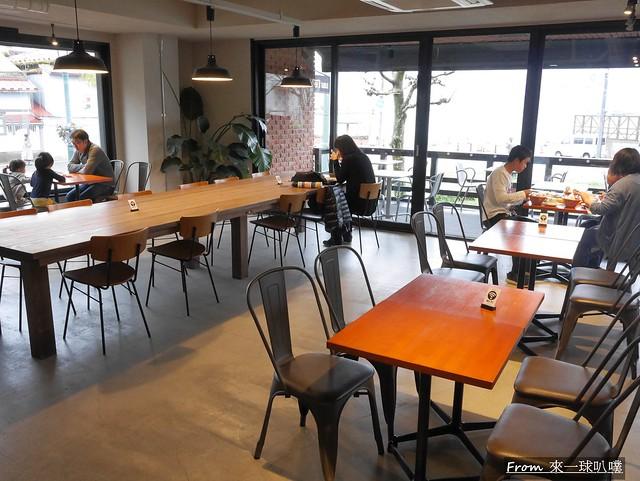 函館HakoBA分享飯店45