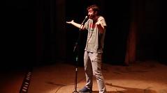 Brazilian comedian muyloco stand up comedy