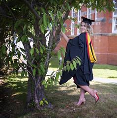 Sioned Graduation