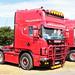 Scania R series T500GON Ipswich Truckfest 2018