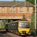 GWR 165 110, West Ealing, 06-06-18