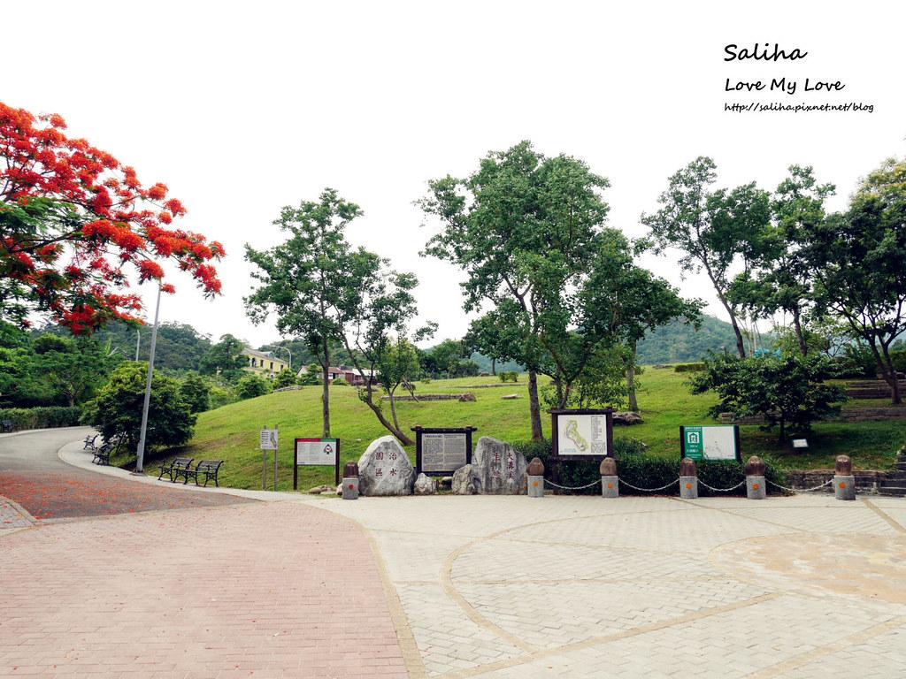 台北內湖一日遊景點推薦大溝溪親水公園 (2)