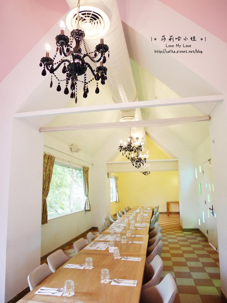 新北土城景觀餐廳推薦童話庭園餐廳 (1)