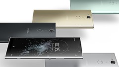Xperia XA2 Plus_Horizontal_Color line-up