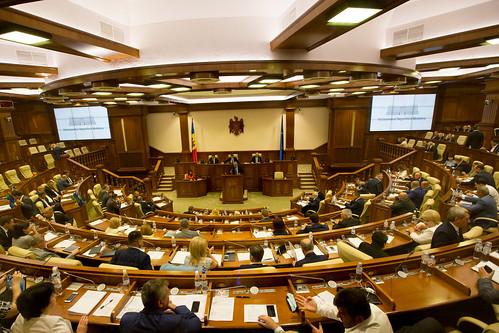 12.07.2018 Ședința plenară