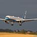 09-0016 C-32A USA - Air Force