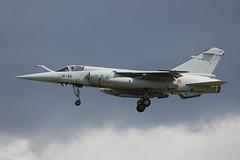 C14-60 AMD Mirage F-1M Ejercito del Aire @ Albacete ABC LEAB