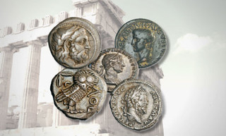 ANA Technical Seminar Ancient Coins