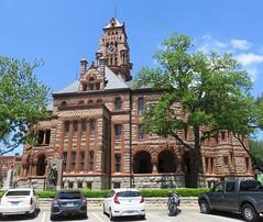 Ellis County Courthouse (Waxahachie, Texas)